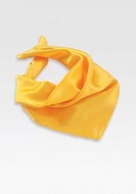 Damentuch Gelb