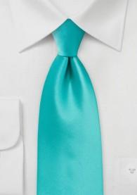 Krawatte Kinder in mintgrün