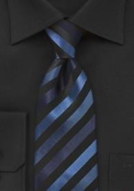 Kinder-Krawatte hippes Streifendesign