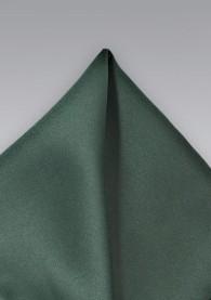 Kavaliertuch Kunstfaser dunkelgrün