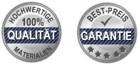 Qualitäts-Zertifikate